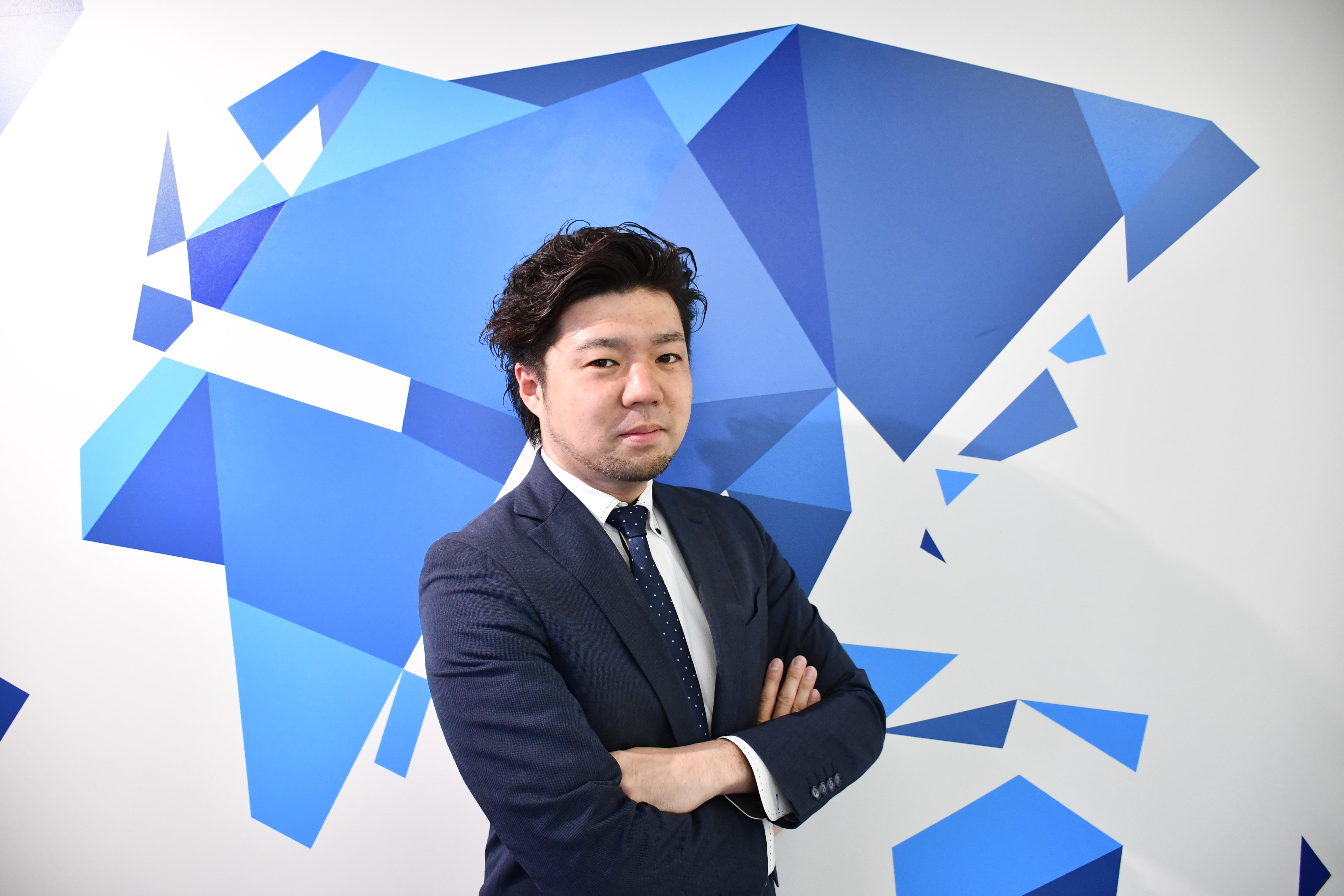 株式会社ベーシック 持田様
